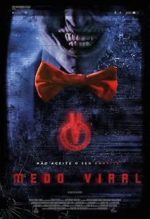 Bedeviled - Poster & Trailer