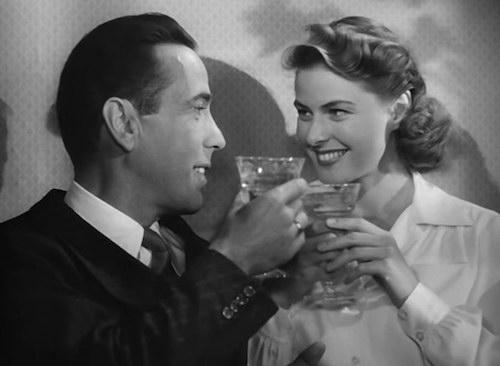 Still from Casablanca