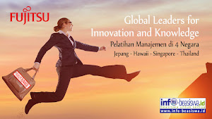 Fully Funded: Pelatihan Manajemen Global di Empat Negara