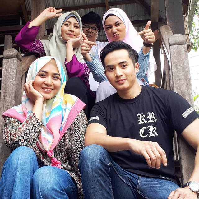 Mat Rukun TV3