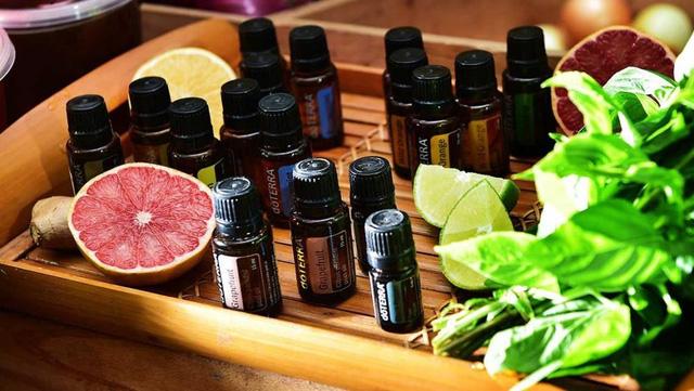 Bạn đã biết gì về các loại tinh dầu thường gặp?