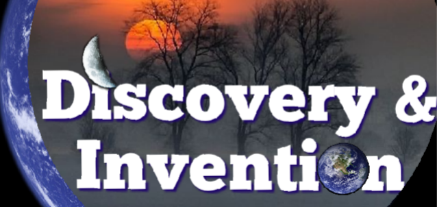 Discovery and Invention