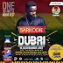 Sarkodie to perform at 'One Africa Music Fest' slated for November 16