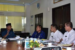 Kemenkopolhukam Pantau Aspek Pelayanan Publik di NTB
