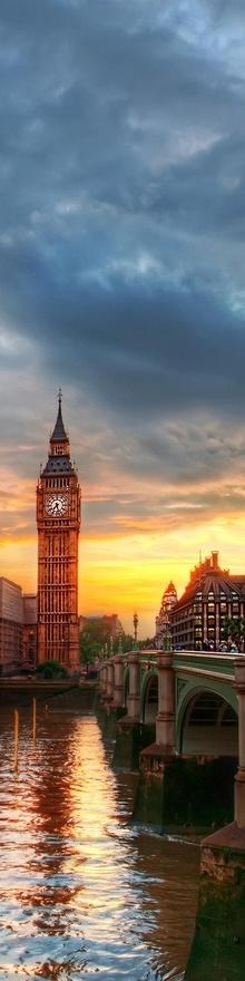 LA FOTO DE HOY: London 1