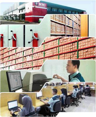 Lowongan Kerja Jobs : HRD Administrasi PT Multifiling Mitra Indonesia Tbk Membutuhkan Karyawan Baru Seluruh Indonesia