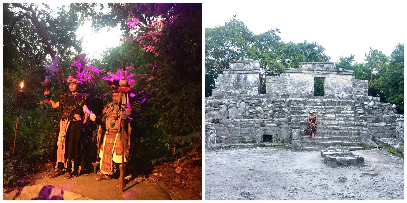 xcaret pictures