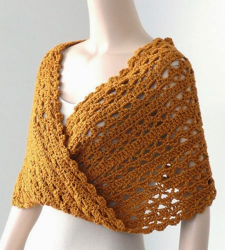 Popular DJC Design! Snow Day Mobius Cowl
