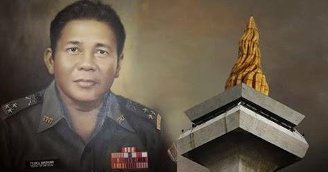 Teuku Markam,Kebaikan Aceh yang Dikhianati