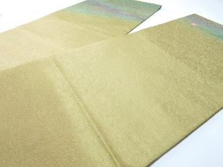 おしゃれ袋帯は通称袋名古屋帯と呼ばれます