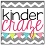 Kinder-Craze button