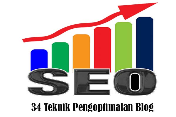 34 Teknik SEO (Search Engine Optimization)