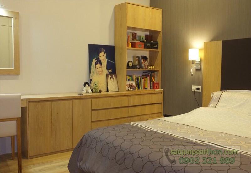 Saigon Pearl Topaz 1 cho thuê căn hộ 3PN tầng 10 - hình 3