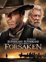 Affiche du Film-FORSAKEN-Streaming-VF