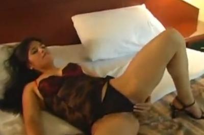 Sentra Cachondisima en el Hotel