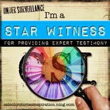 Proud to have been a Star Witness