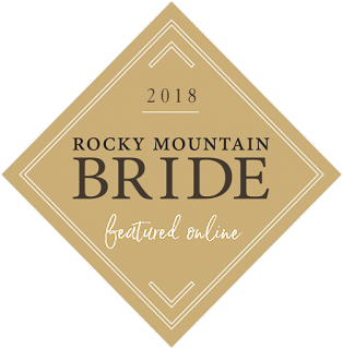 zion wedding florist featured on rocky mountain bride