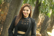 Nikesha Patel latest sizzling photos-thumbnail-5
