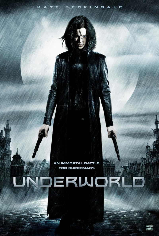 Underworld 1 สงครามโค่นพันธุ์อสูร 1 HD 2003