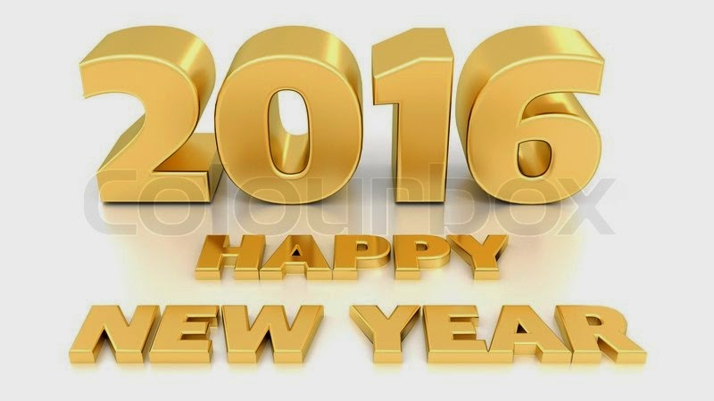 Happy New Year 2016 Quotes Wishes with Images