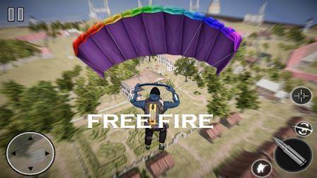 Cara Bermain Game Free Fire di Android Bagi Pemula BOOYAH