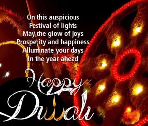 Happy Diwali Status Facebook