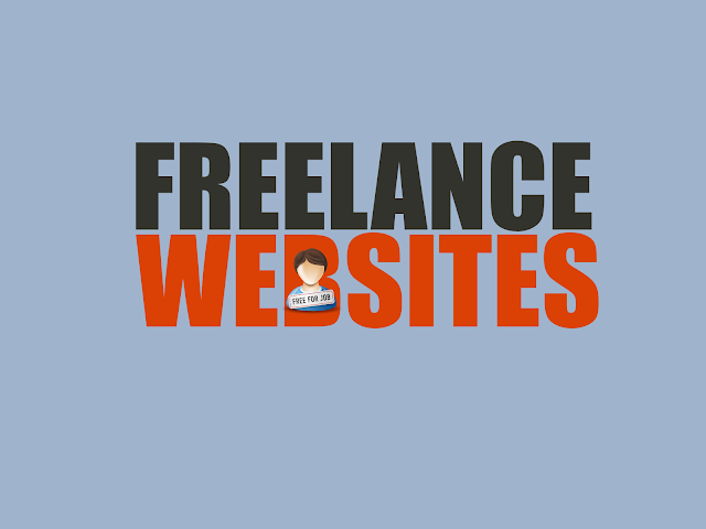 Freelance Websites to Find Jobs