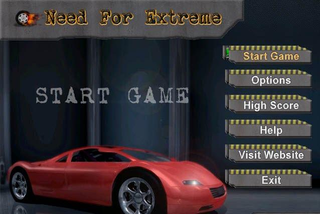 تحميل لعبة السيارات القديمة اتارى