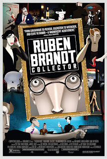 Ruben Brandt Collector (2018)