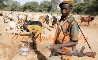 Killer Herdsmen Unmasked: The Untold Story Of Terror Reign Of Fulani Herdsmen