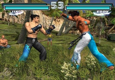 Tekken 4 game free download pc games full version.