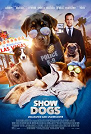 Watch Show Dogs Online Free 2018 Putlocker