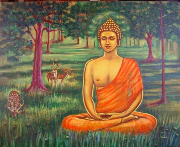 Đạo Phật Nguyên Thủy - Kinh Tương Ưng Bộ - Đờn Tỳ Bà