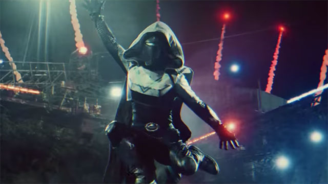 Destiny 2 – Divertido trailer japonês