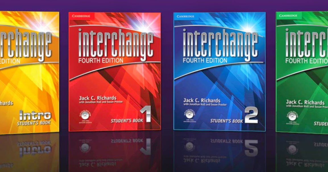 new interchange intro book pdf