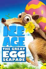 Ice Age The Great Egg-Scapade (2016) HDRip Latino