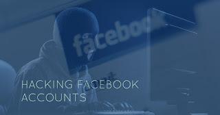 15 Cara untuk Hack Akun Facebook & Cara Melindungi