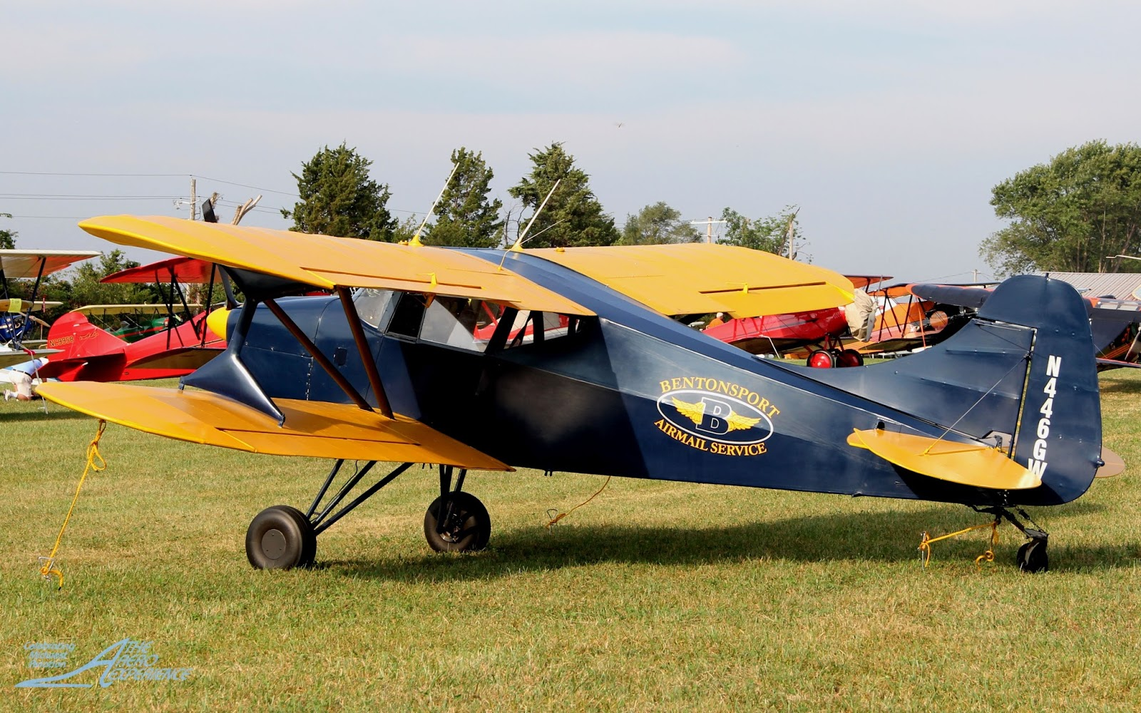 Vintage Aircraft Rental Rates - Cal Aero Events |Vintage Jet Planes