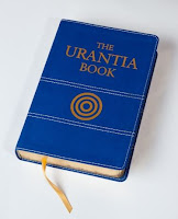 The Urantia Book photo