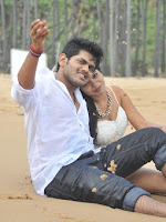 Nenu Seethadevi Movie Photos Gallery-cover-photo