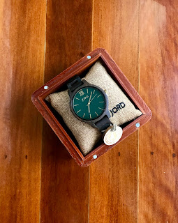 Watches giveaway