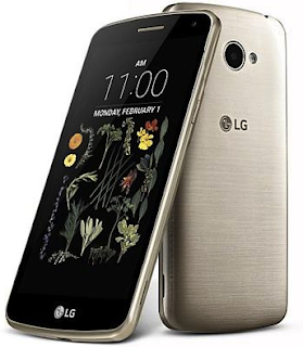 LG K5 Mobile USB Drivers Download