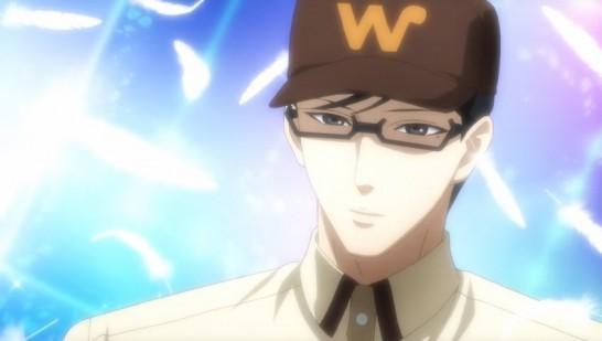 Fakta menarik anime sakamoto desu ga?