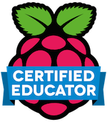 Raspberry PI Certified 2016