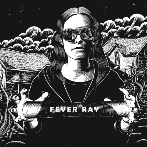 Music Television presents Fever Ray and the music video to the song titled When I Grow Up
