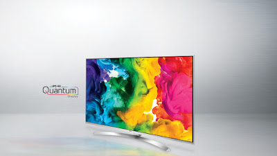 Tecnología IPS Quantum Display