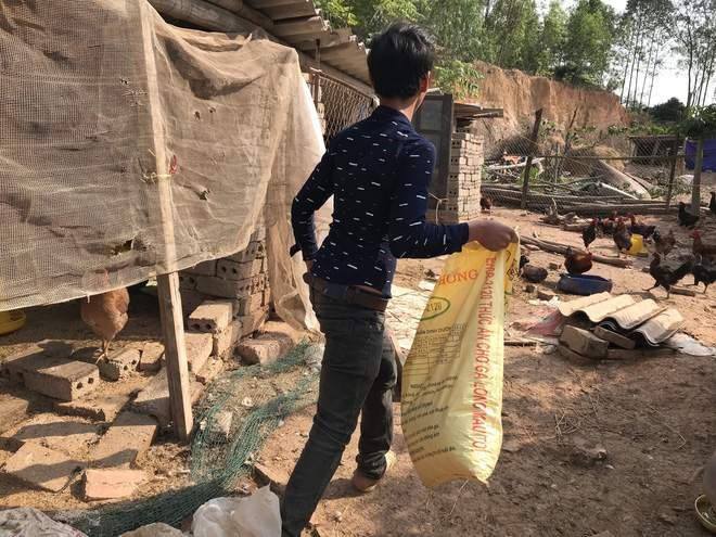 Thảm án ở Bắc Giang: Hoàn cảnh éo le của người hàng xóm - Ảnh 2