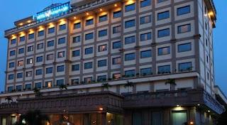 Maharadja Hotel Jakarta, Hotel Bintang 3 Terbaik