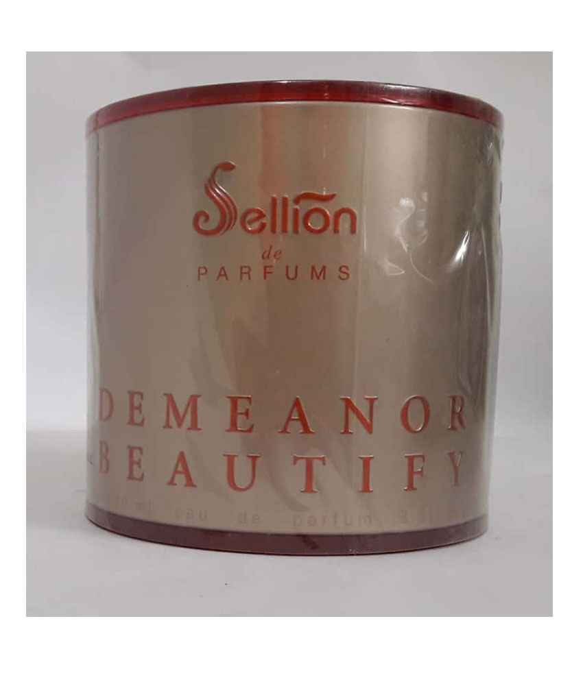 Sellion Perfume Demeanor Beautify 100 ML