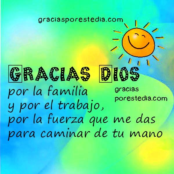 Frases De Gracias Dios Por Este Día Acción De Gracias